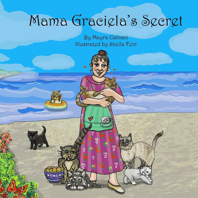 Mamá Graciela's Secret by Mayra Calvani