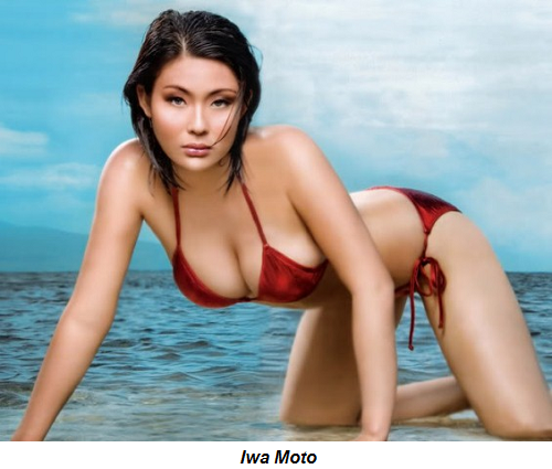 Sexiest Women In The Philippines 49