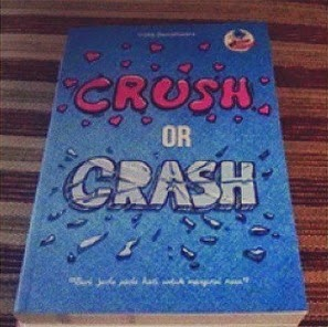 crush or crash iruka danishwara