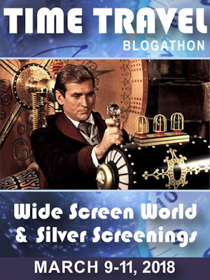 Time Travel Blogathon