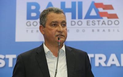 Resultado de imagem para governador Rui Costa (PT) enviou à Assembleia Legislativa (AL-BA) um Projeto de Lei