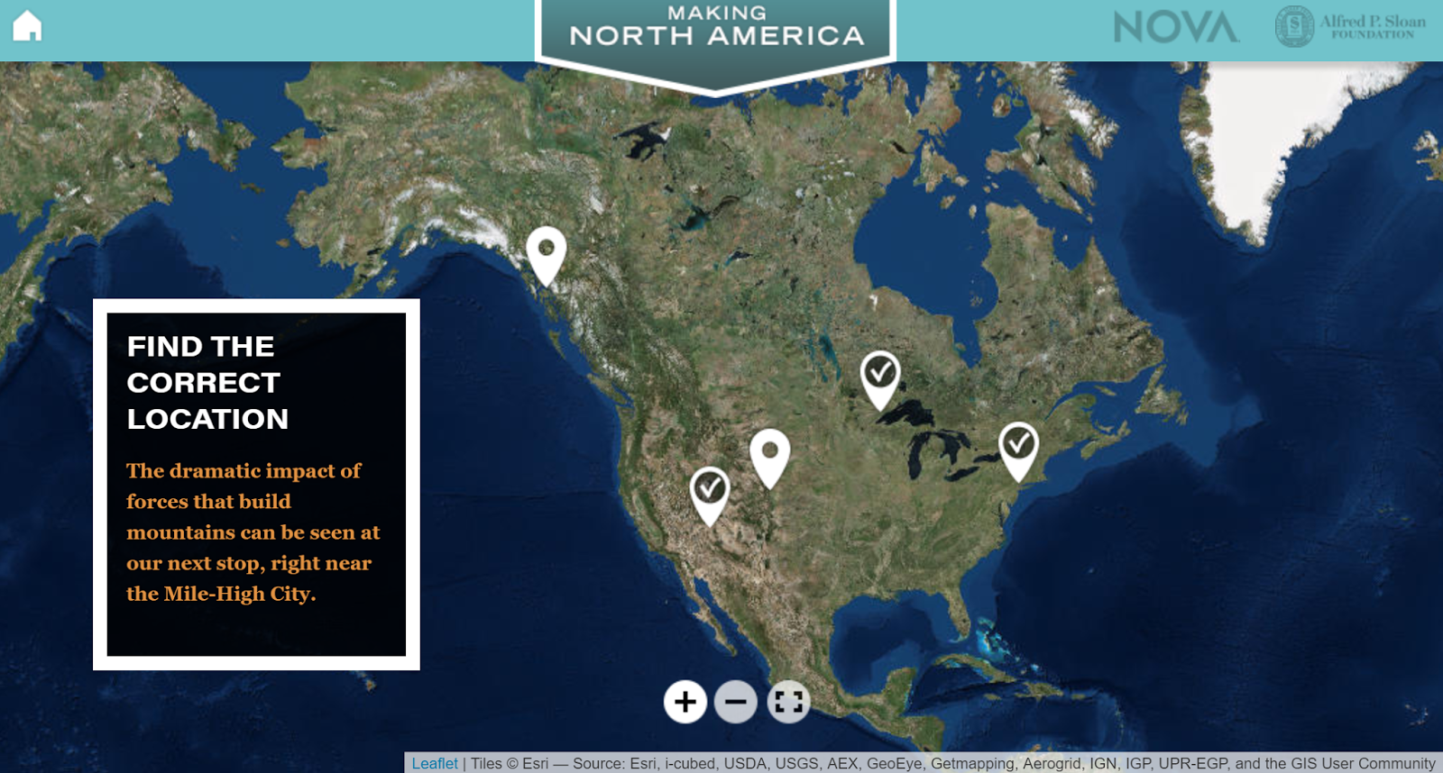 Free Technology For Teachers Making North America