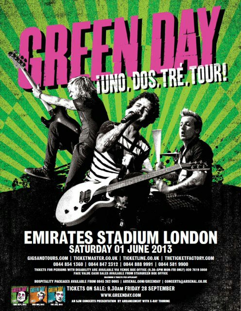 Green day songs free download
