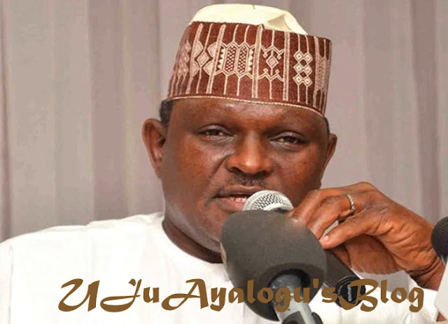 Northerners need Jesus' salvation message – Ex-CSO, Al-Mustapha begs Pastor Muoka