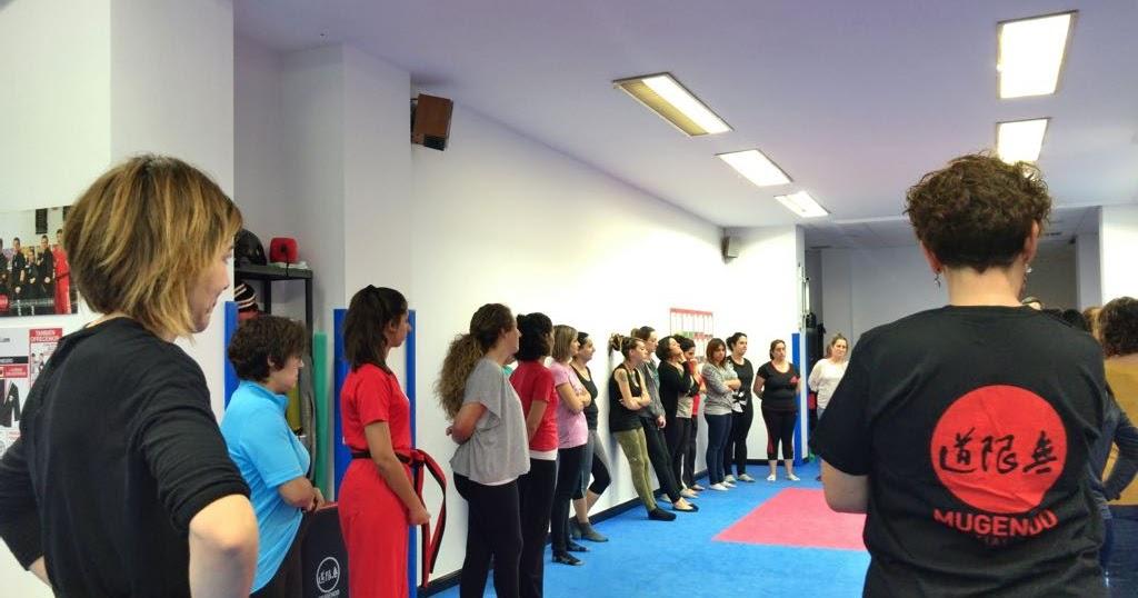 Barakaldo digital el gimnasio de artes marciales mugendo for Gimnasio por horas