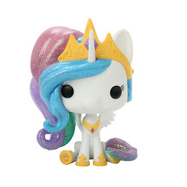 My Little Pony Regular Princess Celestia Funko Pop! Funko