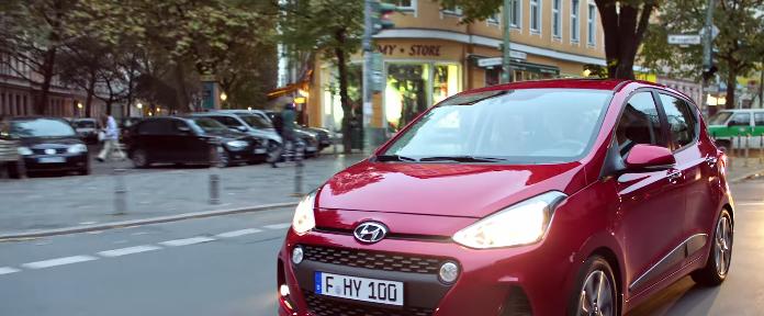 Canzone Hyundai pubblicità Spazio alle emozioni - Musica spot Gennaio 2017