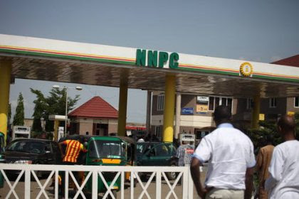 NNPC Losing N774m Daily On Petrol Sales