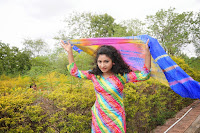 HeyAndhra Vishnu Priya Latest Sizzling Photos HeyAndhra.com