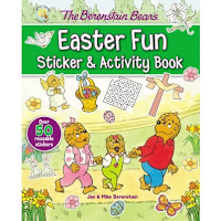 Christian books for kids Easter