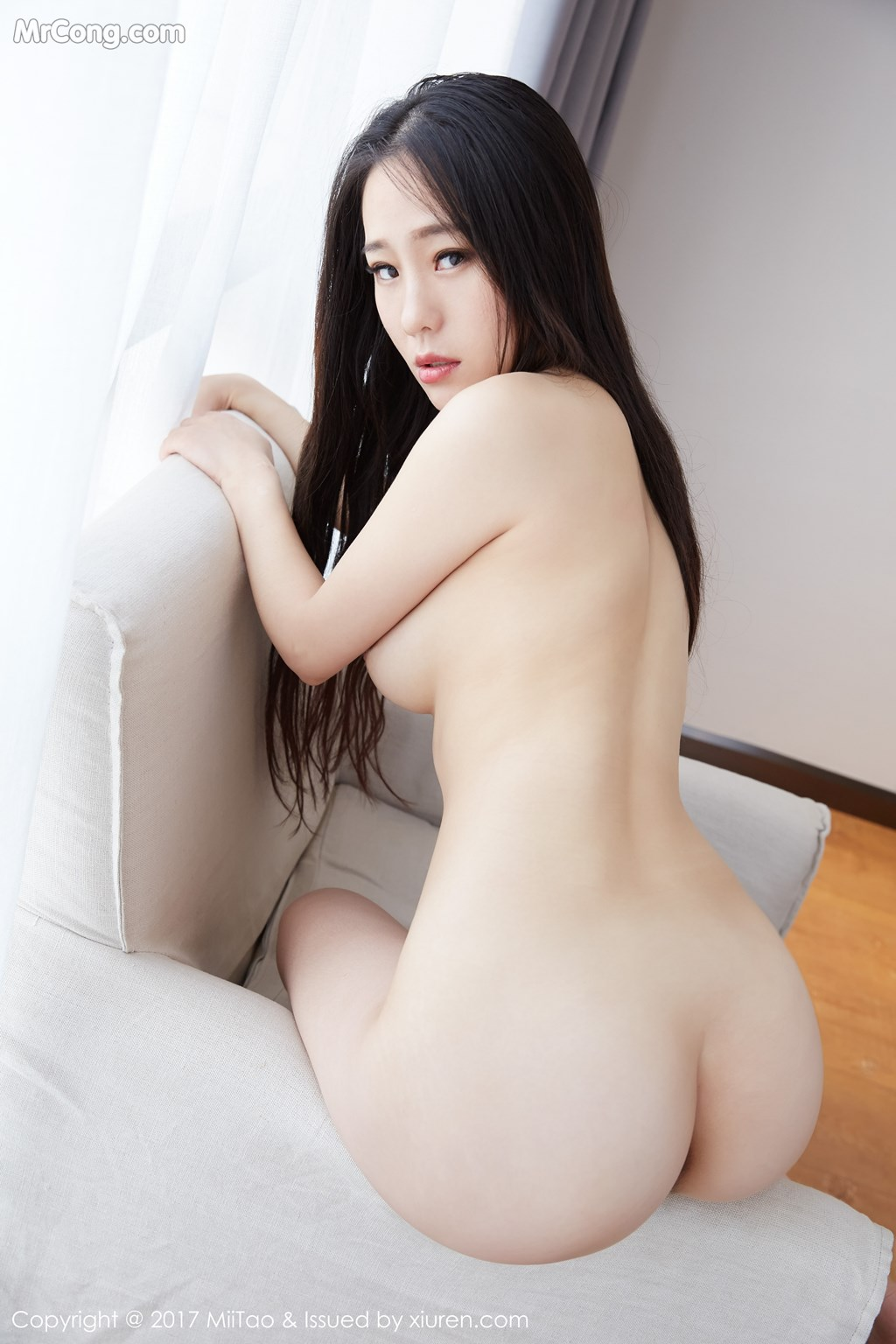 Image MiiTao-Vol.079-Yu-Wei-MrCong.com-041 in post MiiTao Vol.079: Người mẫu Yu Wei (雨薇) (54 ảnh)