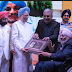 Major H P S Ahluwalia conferred the 'Jewels of Punjab' Award among other luminaries awarded