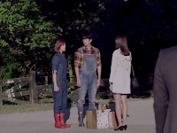 SINOPSIS Behind Your Smile Episode 8 PART 2