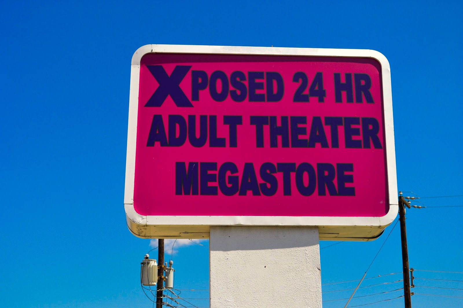Lido adult theater sorry, that
