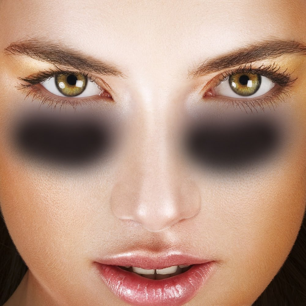 Göz Altındaki Yağ Bezeleri Nasıl Geçer