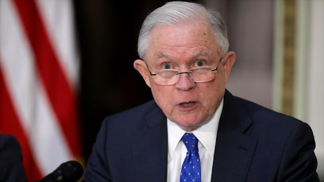 Fiscalía de EEUU ordena acelerar deportación de inmigrantes