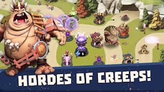 Castle Creeps TD v1.27.0 Mod Money