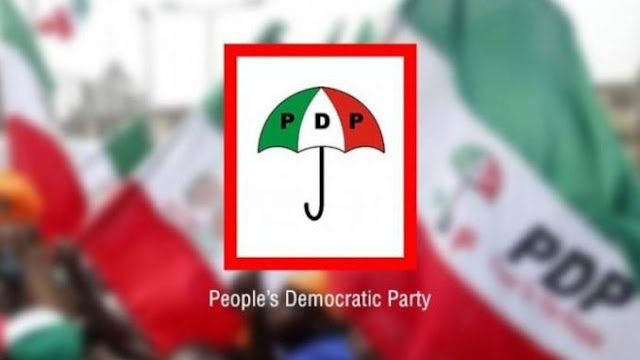 Politics Today: Withdraw 4000 APC Members You Secretly Registered- PDP Tells INEC