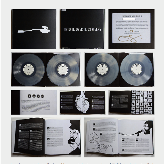 The Best Vinyl LP Box Sets of 2012 | Wax Poetic--Vinyl