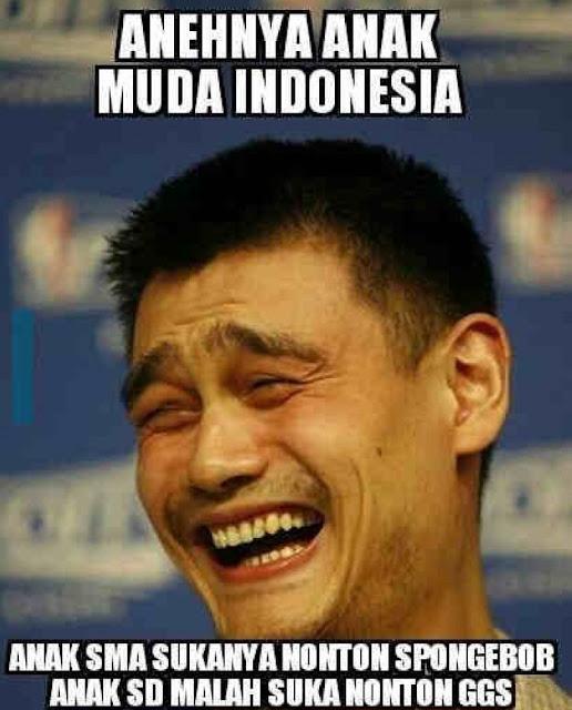 Meme-meme Sinetron Indonesia Yang Lucu Abis, WAJIB BACA