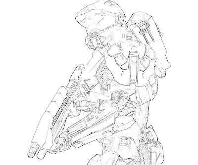 halo 4 character coloring pages list | Wizards Of Waverly Coloring Pages Printable – Colorings.net