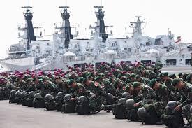 Mantap 10 Ribu Pasukan Siap Kepung Penyandera 7 WNI - Commando