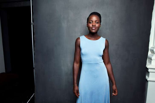 Lupita Nyong'o: What Harvey Weinstein Did to Me