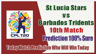 Today match Prediction CPLT20 Match