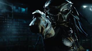 predator: nueva imagen de la criatura en todo su esplendor