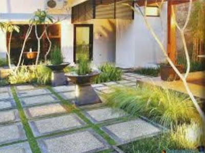 Tukang Taman Tajur Bogor