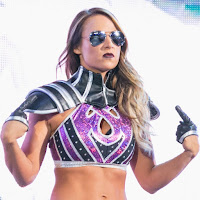Tenille Dashwood Signs With Impact Wrestling, Rebel Signs With AEW