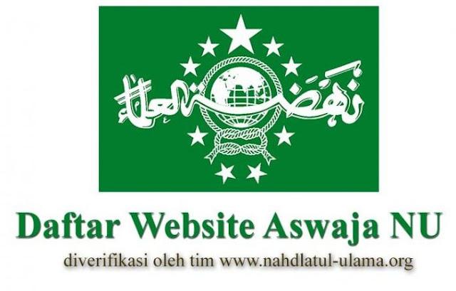 Inilah Daftar Website yang Terverifikasi Aswaja NU