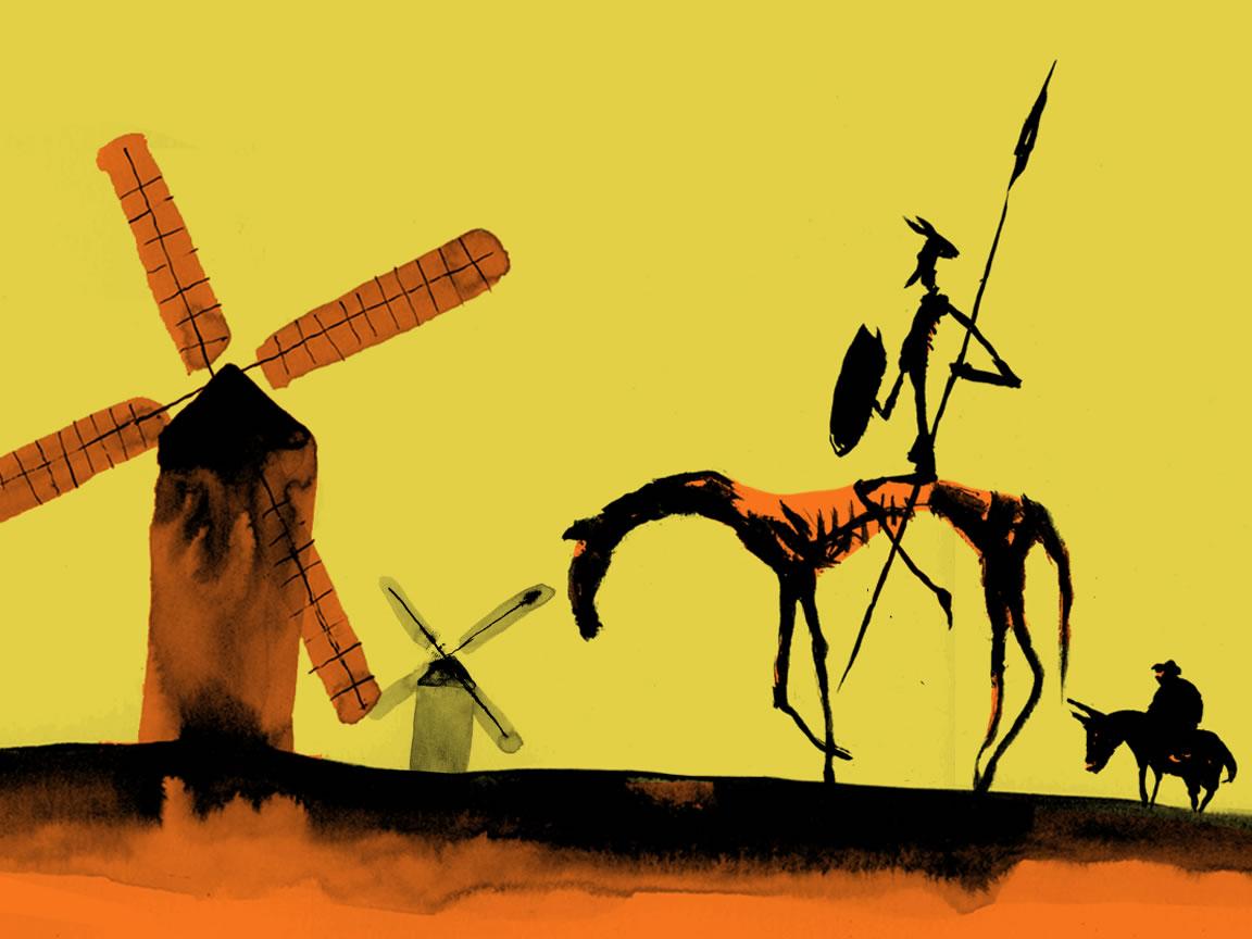 Citas Cervantes
