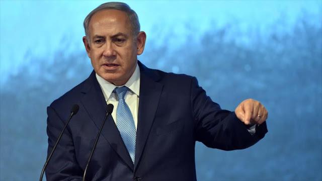 Netanyahu critica a Irlanda por planear boicot a productos israelíes