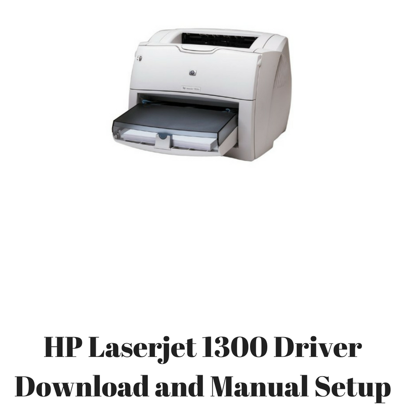 Hp laser jet 1150 1300 service manual.
