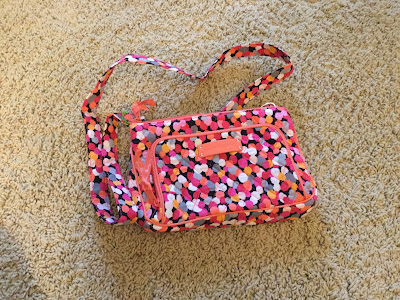 Best crossbody purse to carry for Disney World trip