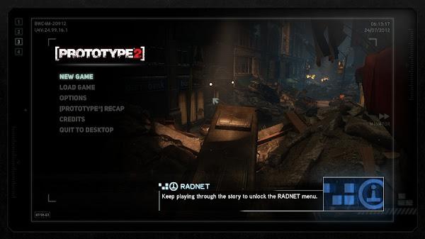 Prototype 2 (2012) Full Version PC Game Cracked