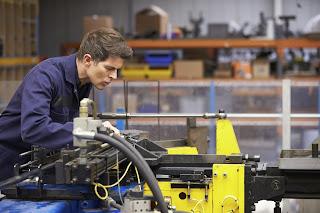 machine operator jobs