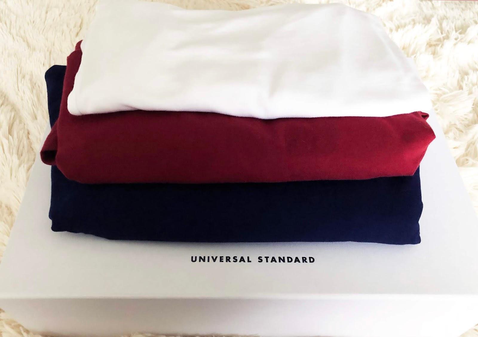 Universal Standard Dresses Mystery Box