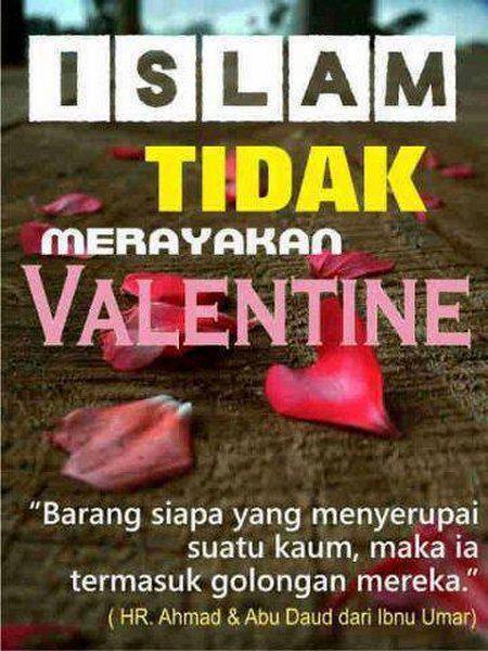 Sepintas Asal Usul Hari Valentine Day Dan Pandangan Dari Berbagai Agama