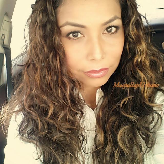 Cowash o Curly Girl
