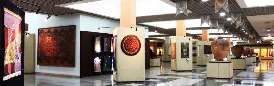5 Muzium Islam Yang Memiliki Koleksi Tersendiri Dari Seluruh Dunia