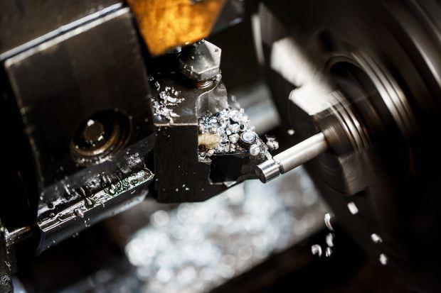 Bagian Dasar Mesin CNC