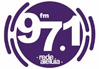 Rede Aleluia FM 99,7 de São José dos Campos SP