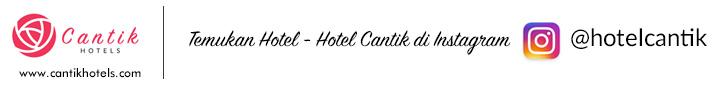 hotel cantik