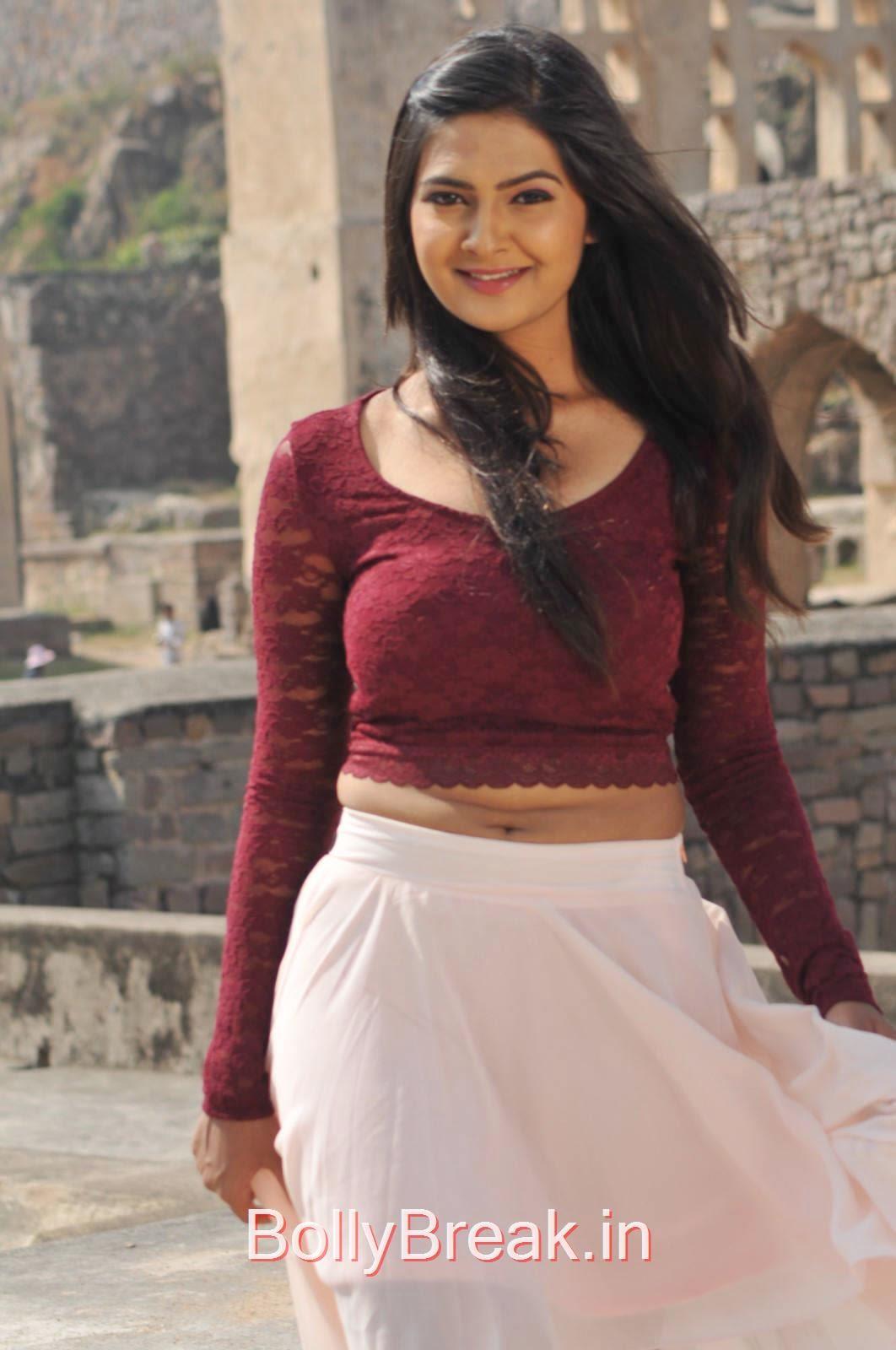 Neha Deshpande Stills, Actress Neha Deshpande Hot HD Stills from The Bells Movie