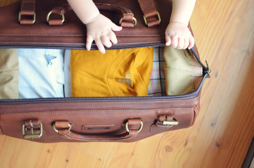 Packing for Tropical Vacation Costa Rica