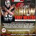 Acontece no dia 26/03 o Mega Show de Tony Mestre(Saiba Mais)..::Portal HC News::..