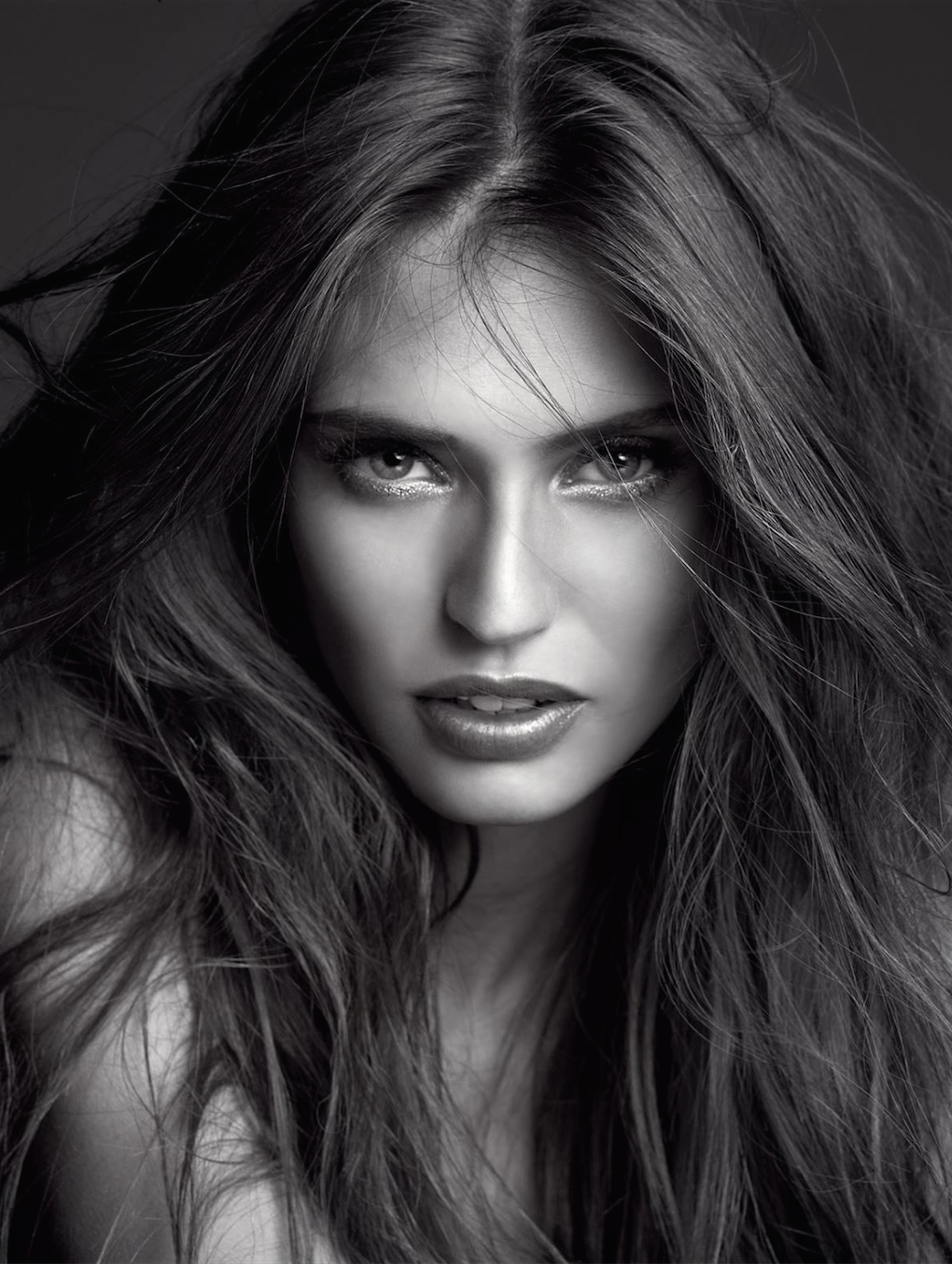 BIANCA BALTI for L'ORÉAL PARIS