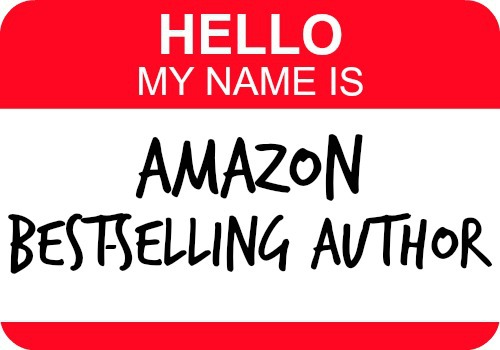 How to Become an Amazon Bestselling Author